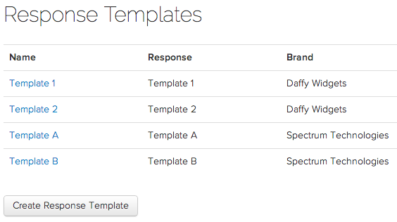 bigcommerce template variables - friday updates reamaze