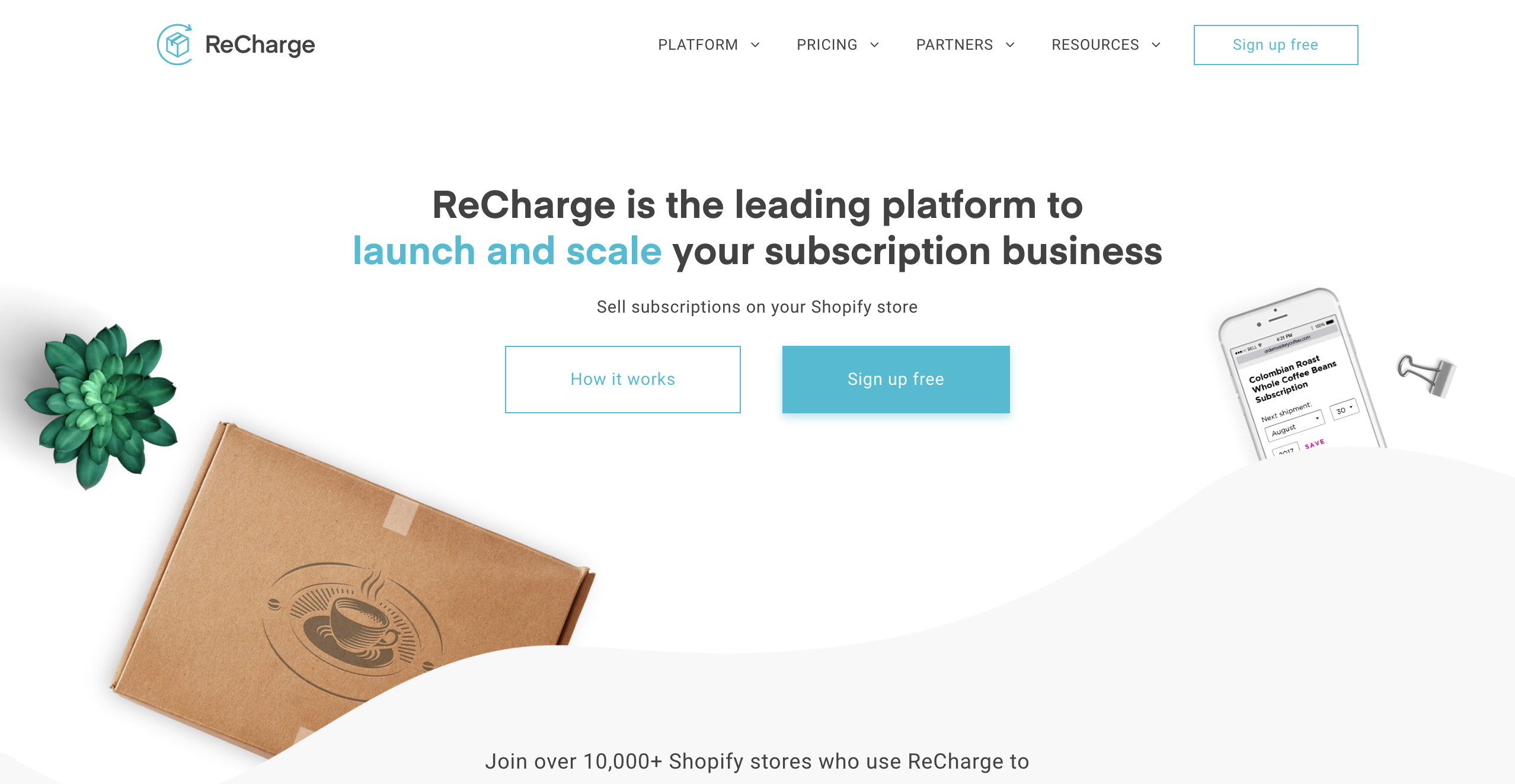 Re:amaze Integrates with ReCharge Payments for Seamless
