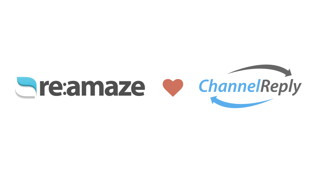 Receive And Respond To Amazon Ebay And Walmart Messages In Re Amaze With Channelreply Re Amaze Feature Update Blog